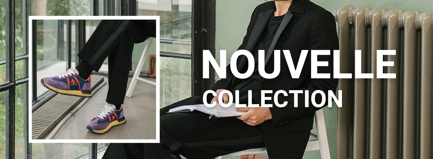 Nouvelle collection I21